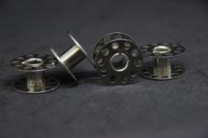 金屬車衣機線芯